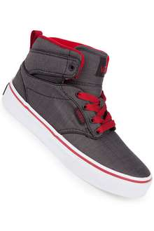 Vans Atwood Hi Black Chili Pepper €19,99 @Skatedeluxe