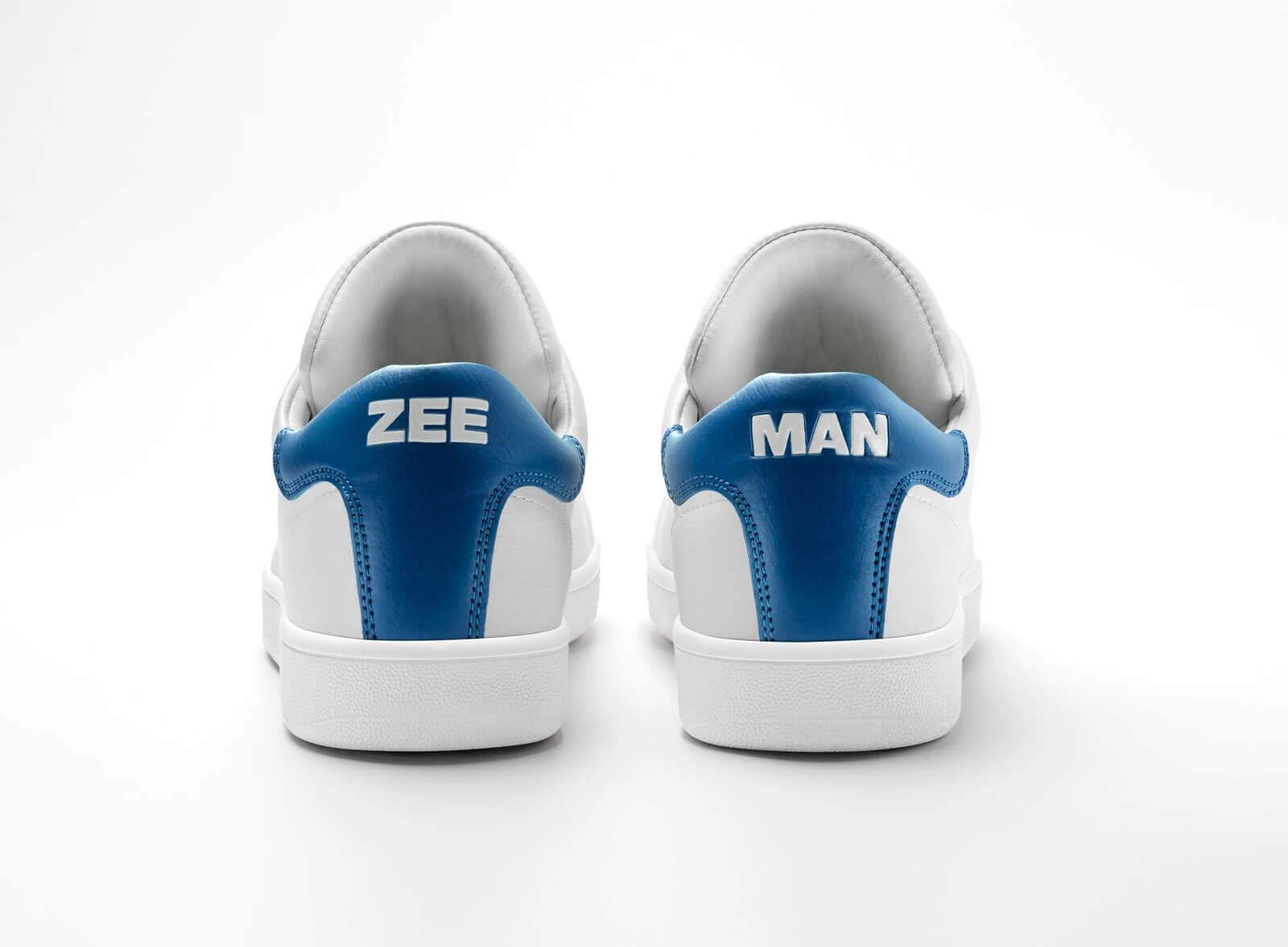 sneakers maat 37 45@ZEEMAN