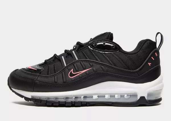 Nike Air Max 98 Dames sneakers vanaf 80 euro @ jdsports ...
