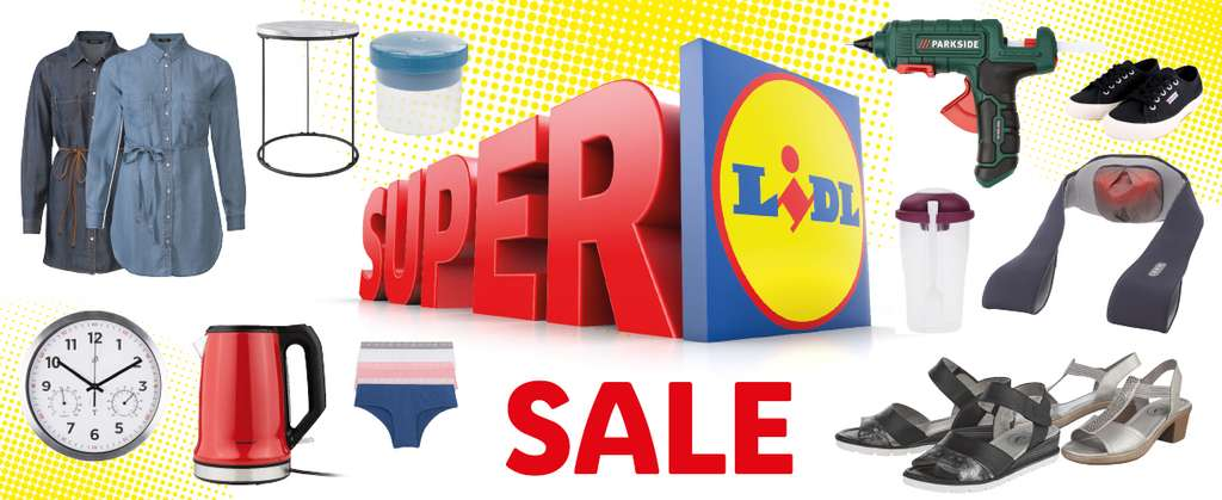 Lidl Super Sale : super lidl sale lidl ~ A.2002-acura-tl-radio.info Haus und Dekorationen