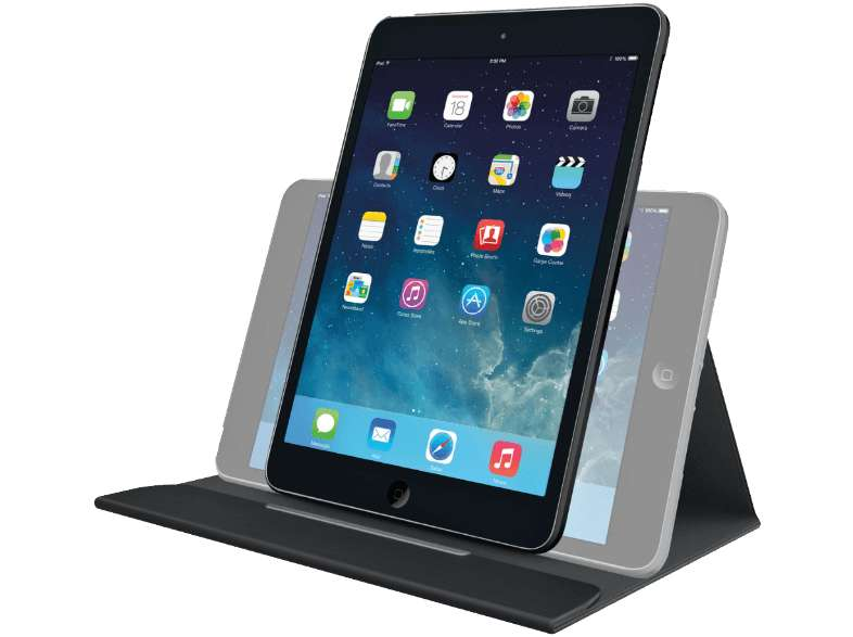 logitech turnaround case ipad mini voor 15 media markt. Black Bedroom Furniture Sets. Home Design Ideas