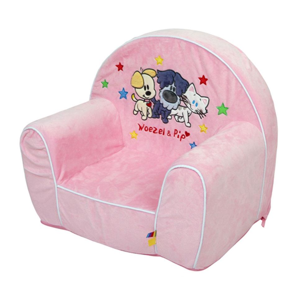 Woezel pip stoeltje roze voor 19 51 blokker - Stoel herbergt s werelds ...