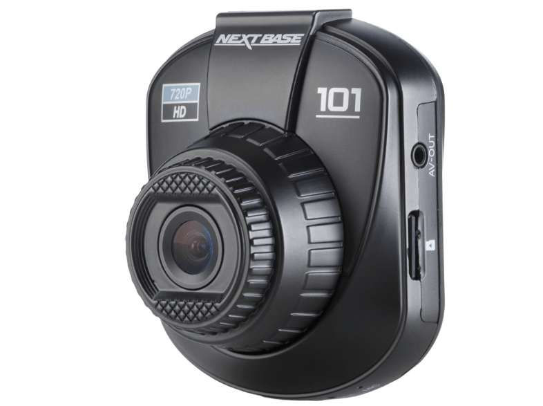 nextbase nbdvr101 in car cam 1 1 go dashcam voor 59. Black Bedroom Furniture Sets. Home Design Ideas