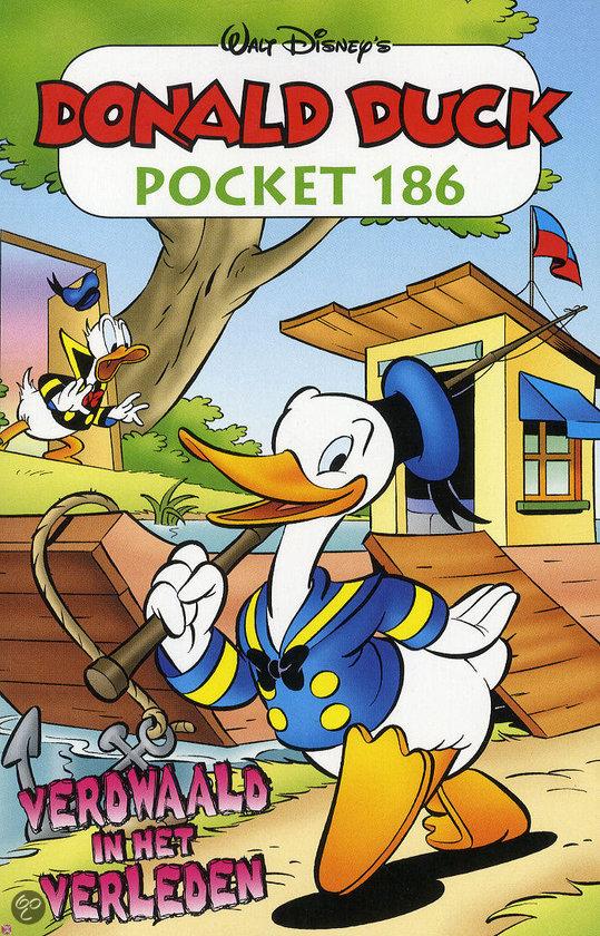Gratis Digitale Donald Duck Pocket Tijdschrift Nl