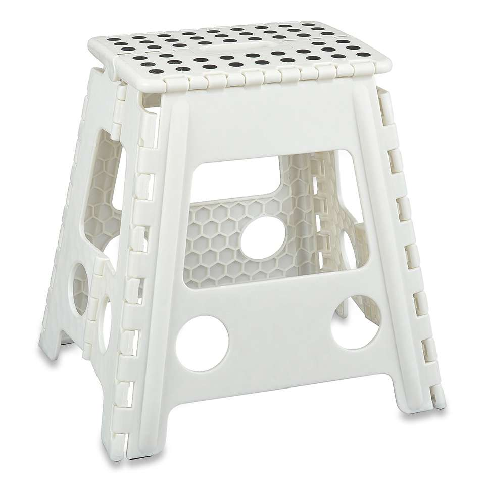 Hervorragend Opstapje Ikea.