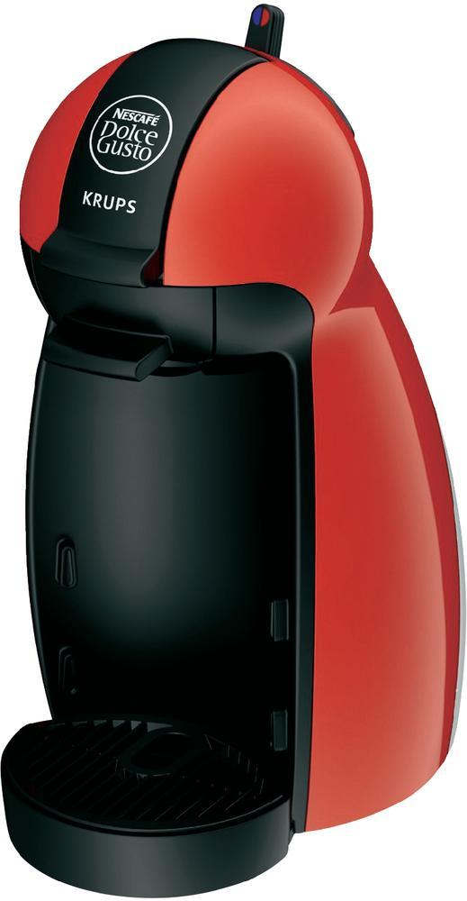 krups dolce gusto piccolo kp1006 rood helemaal gratis na. Black Bedroom Furniture Sets. Home Design Ideas