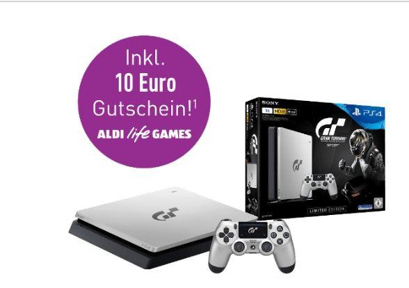 playstation 4 special sport limited edition gt gran. Black Bedroom Furniture Sets. Home Design Ideas