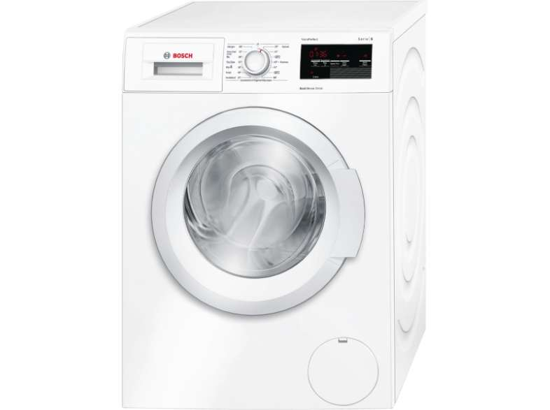bosch wat28361nl wasmachine voor 399 media markt club. Black Bedroom Furniture Sets. Home Design Ideas