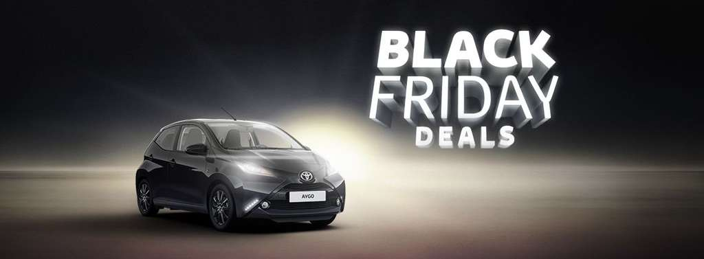 private lease toyota aygo 99 euro op black friday update. Black Bedroom Furniture Sets. Home Design Ideas