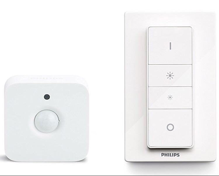 philips hue dimmer motion sensor. Black Bedroom Furniture Sets. Home Design Ideas