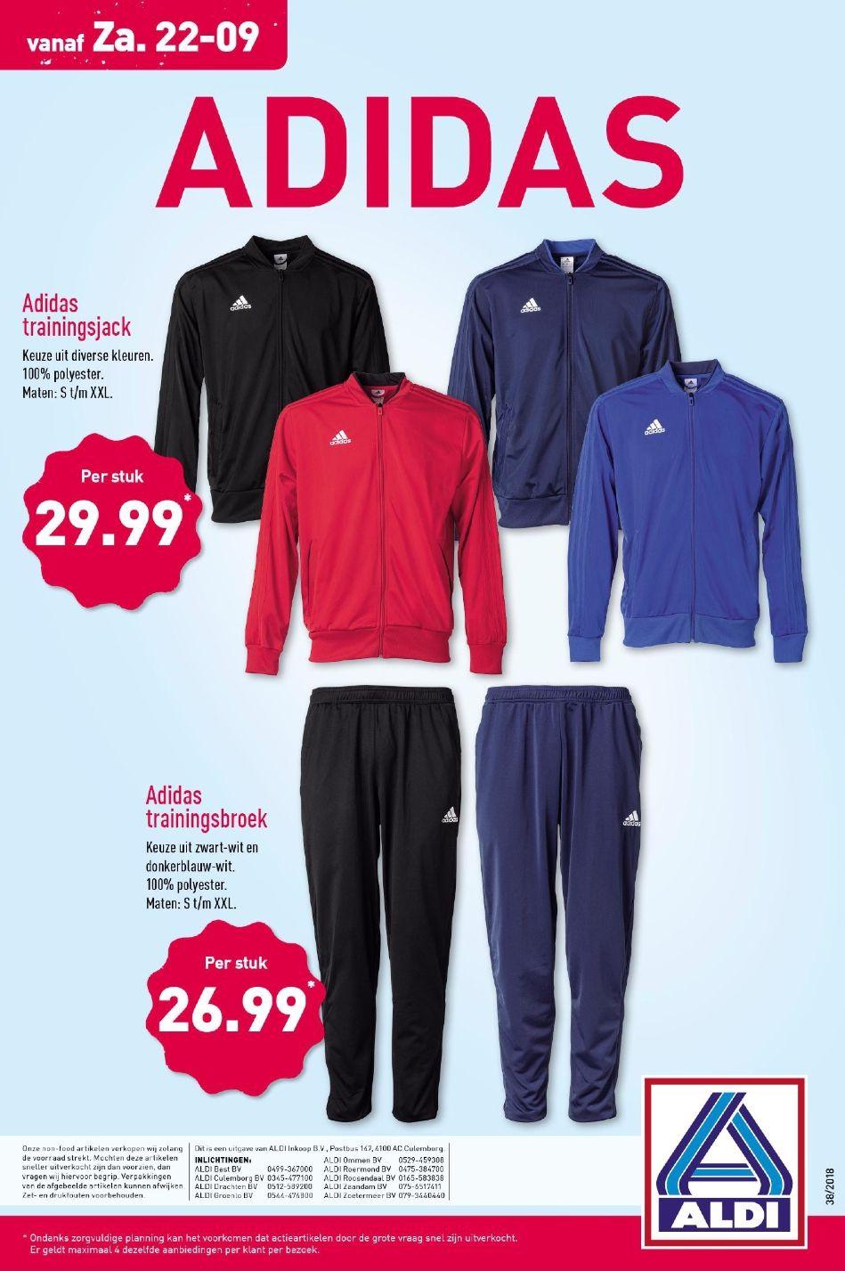 Adidas Hoe Hoe Adidas Trainingspak Valt Valt AjR45L
