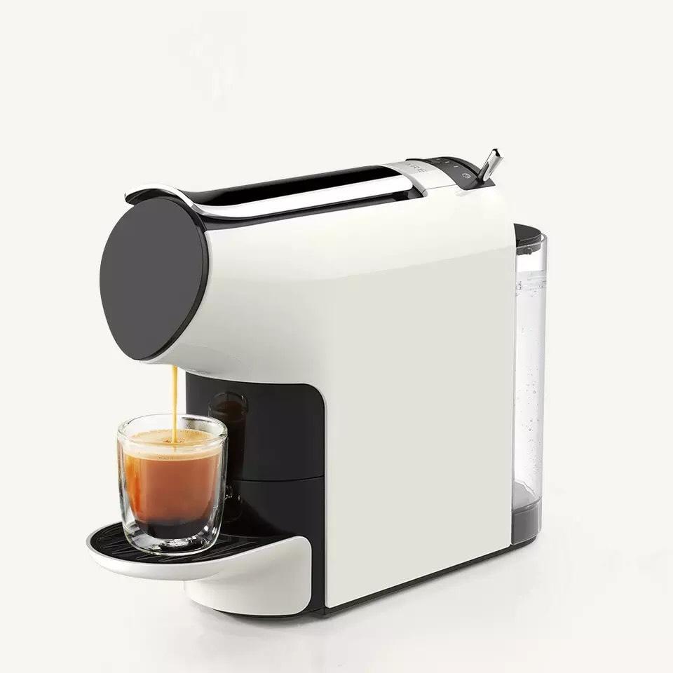 Citaten Koffie Xiaomi : Xiaomi mijia scishare koffie machine gearbest pepper
