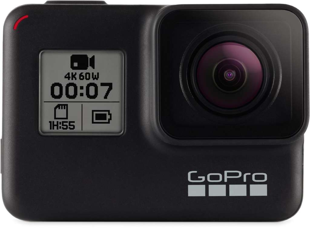 grensdeal gopro hero 7 black voor 366 mediamarkt. Black Bedroom Furniture Sets. Home Design Ideas