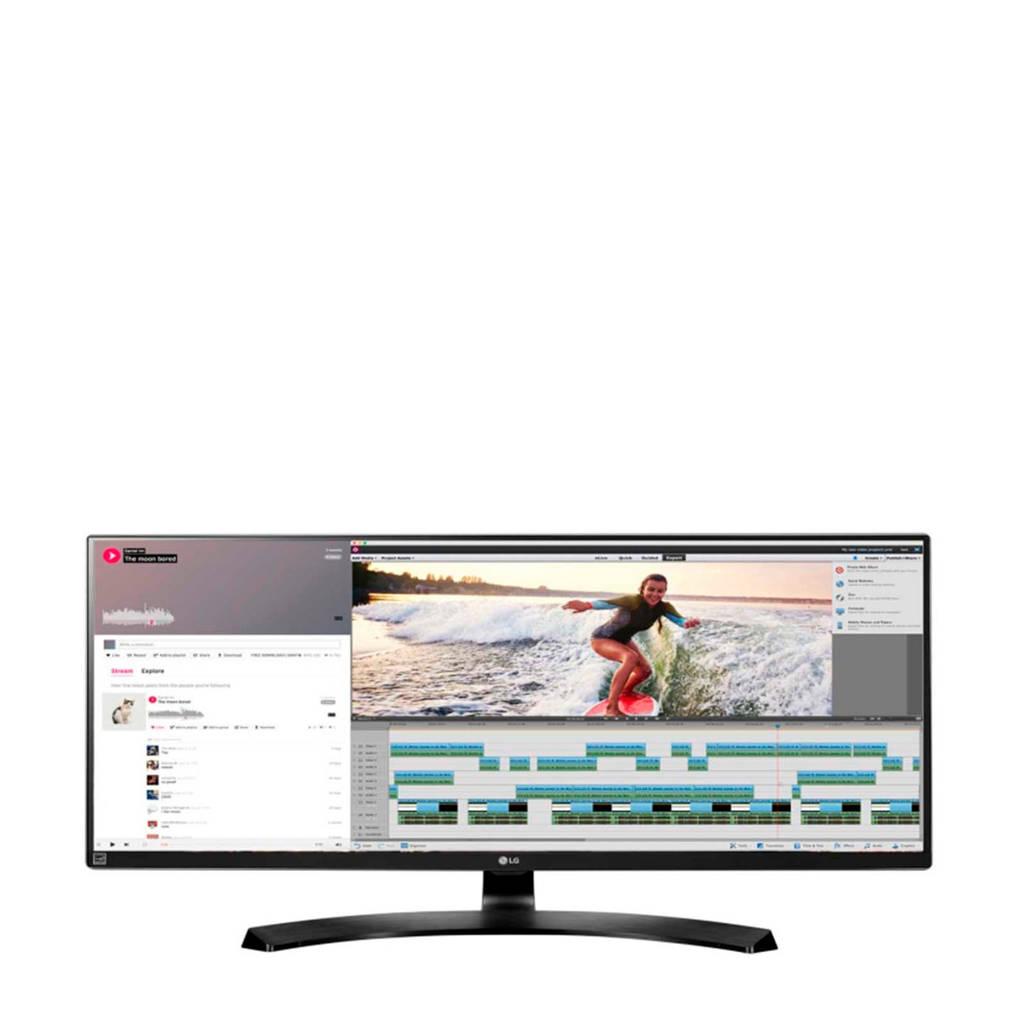 LG 34UM88C ultrawide monitor voor €349 @ Wehkamp