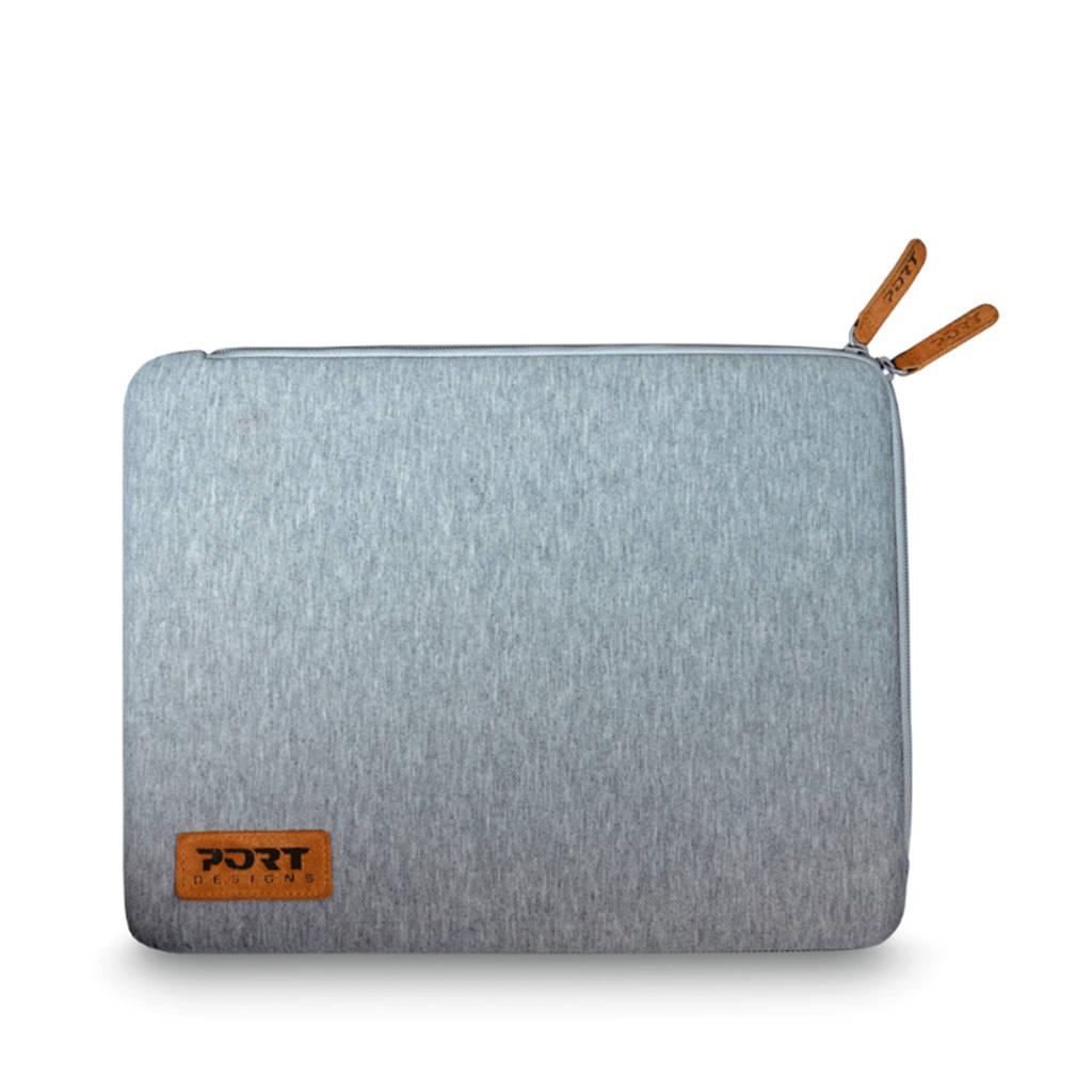 """Port Designs Torino laptop sleeve (13.3""""/12.5"""") voor €9,99 @ Wehkamp"""