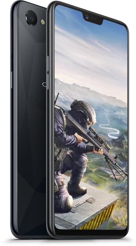 Oppo A3 4GB/128GB Dual-sim Smartphone @ Media Markt