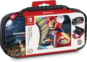 Nintendo Switch Deluxe Travel Case - Mario Kart 8 @ Media Markt