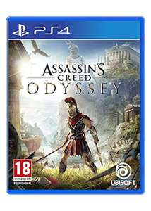 Assassin's Creed Odyssey (PS4/XB1) voor €24,03 @ Base.com