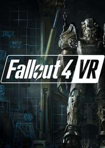Fallout 4 VR (Steam) voor 11,79€ (CDkeys)