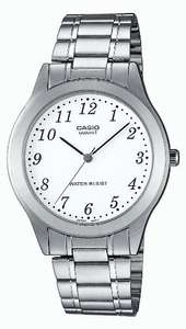 Casio MTP-1128PA-7BEF heren horloge voor €12,69 @ Amazon.de