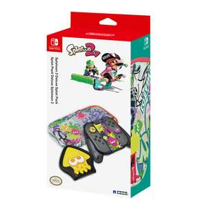 HORI Splatoon 2 Splat Pack Deluxe Nintendo Switch @ Media Markt