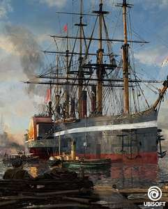 Anno 1800 Open Beta 12-14 April