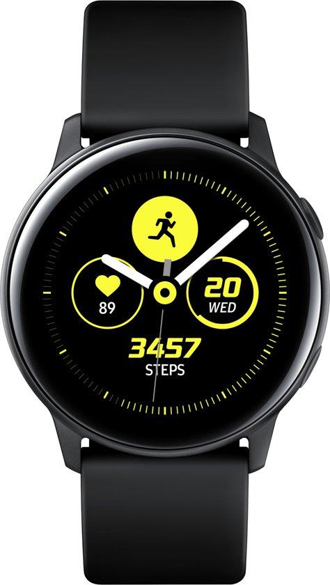 €30,- korting op de Galaxy Watch Active (Bol.com)