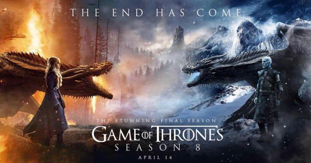Game of Thrones Experience & gratis afleveringen kijken [Utrecht Centraal]