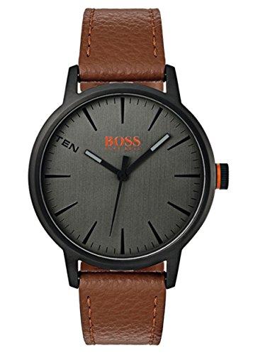 Hugo Boss Oranje Herenhorloge Quarz @Amazon.de