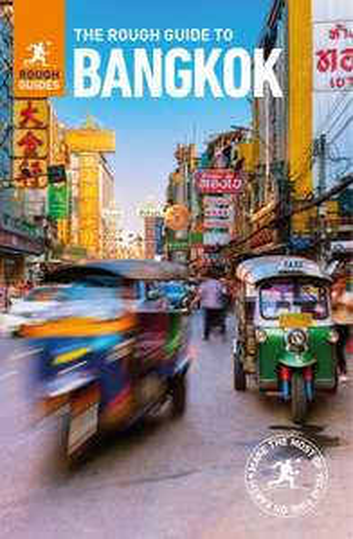 Promo? Rough Guides reisgids op amazon. Bv. Rough Guide Bangkok voor 11,82eur.