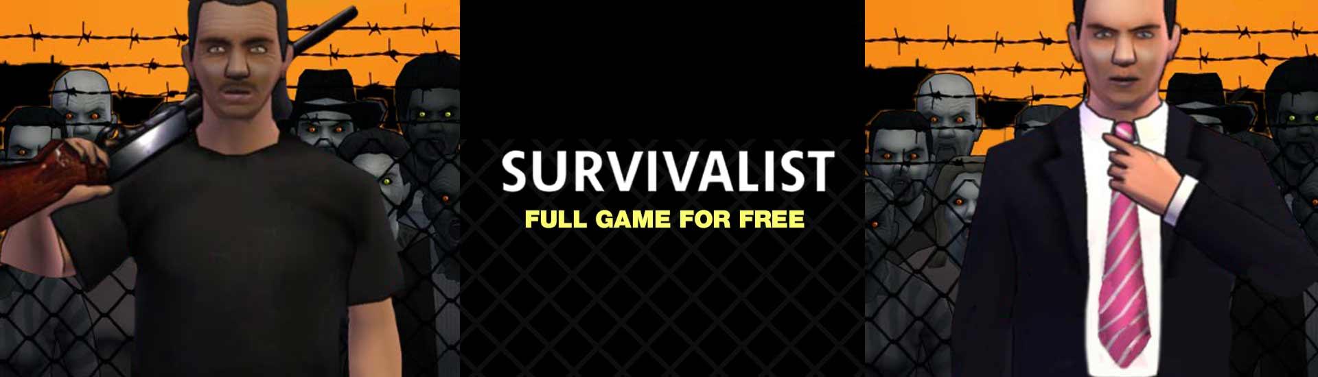 survivalist gratis