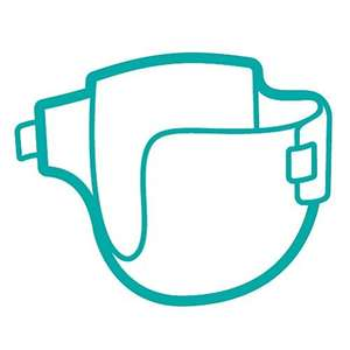 Pampers Premium Protection Maandbox
