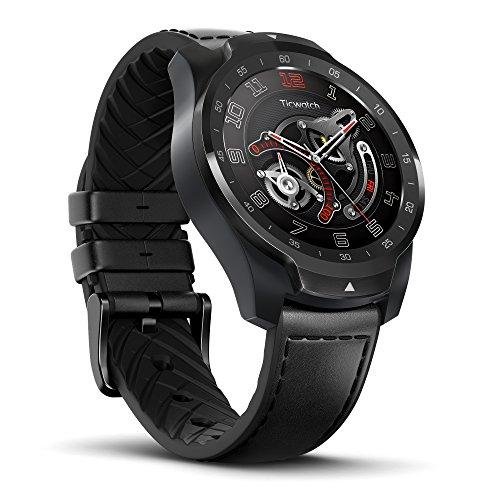 Ticwatch Pro Smartwatch Black @Amazon.de