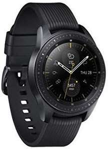 Samsung Galaxy Watch Zwart 42mm