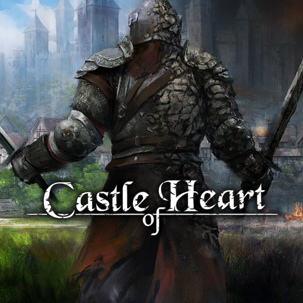 Castle of Heart (Switch) 90% korting @ Nintendo Shop