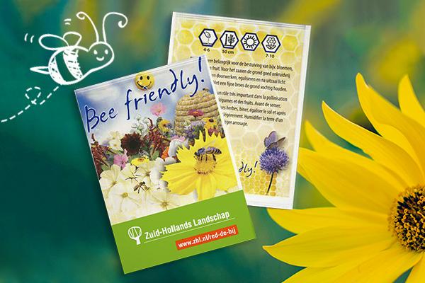gratis bloemzaadjes @.zuidhollandslandschap.nl (alleen in Zuid-Holland)
