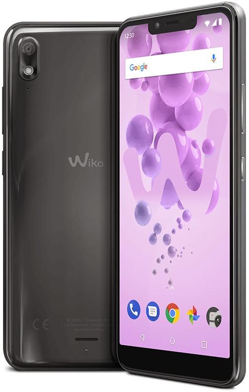 Wiko View 2 Go Grijs 3GB/32GB Dual-sim voor €99 na cashback @ Media Markt
