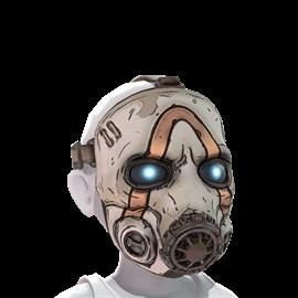 Xbox Avatar Borderlands 3 Bandit-masker tijdelijk gratis @ Microsoft