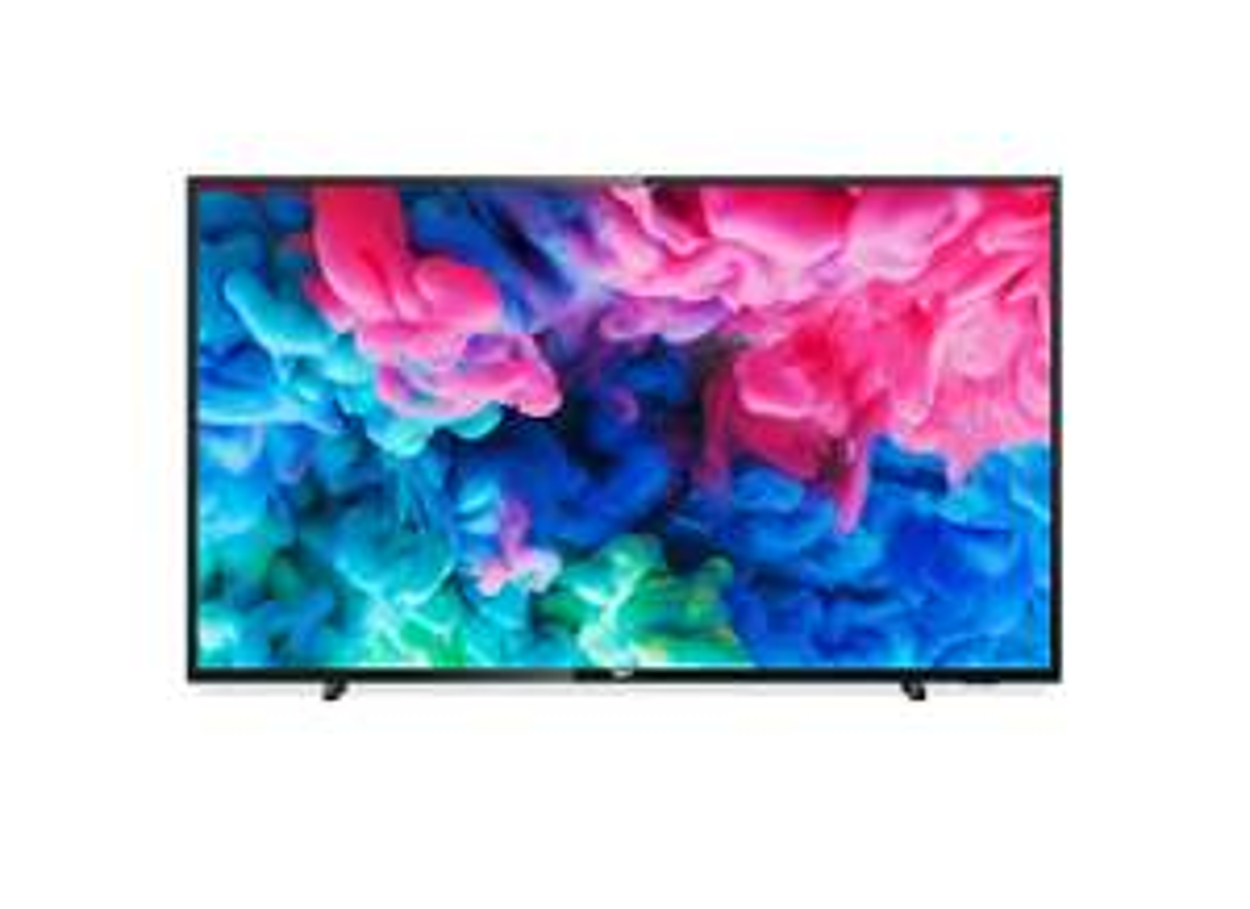 Philips 50PUS6503 4K Ultra HD Smart TV @ Televisiewinkel