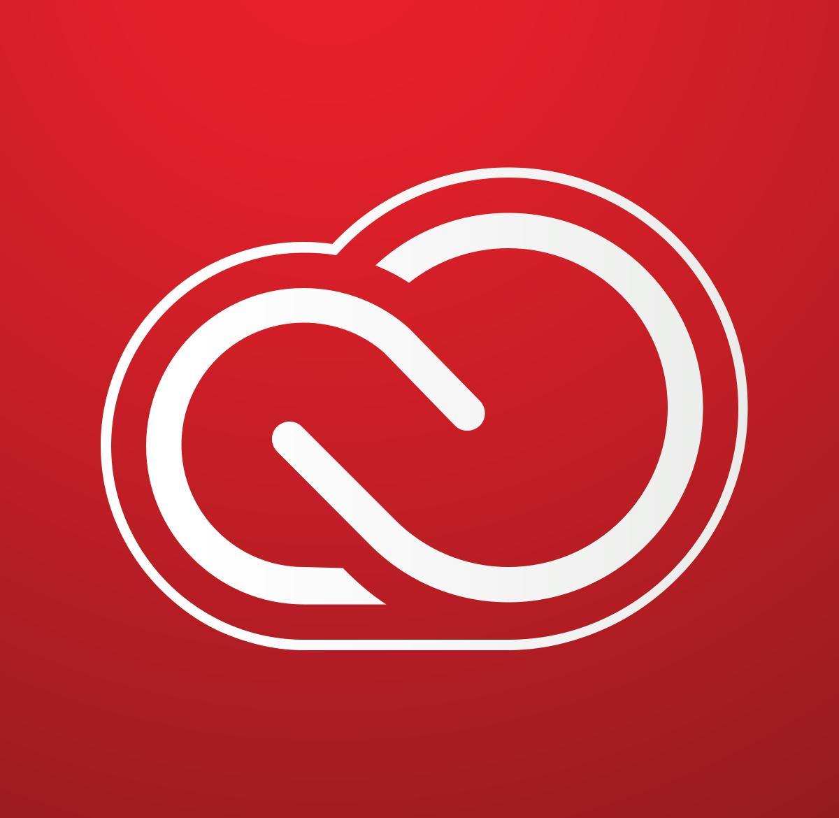 Adobe Creative Cloud - Alle Apps - 40% Korting bij een Jaarabonnement