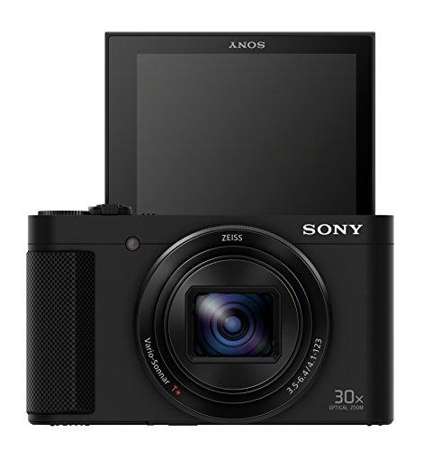 Sony CyberShot DSC-HX90 Digitale compactcamera