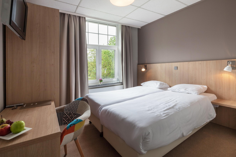 1 Nacht Berghotel Vue (Zuid-Limburg) €27,62 @ Groupon.nl