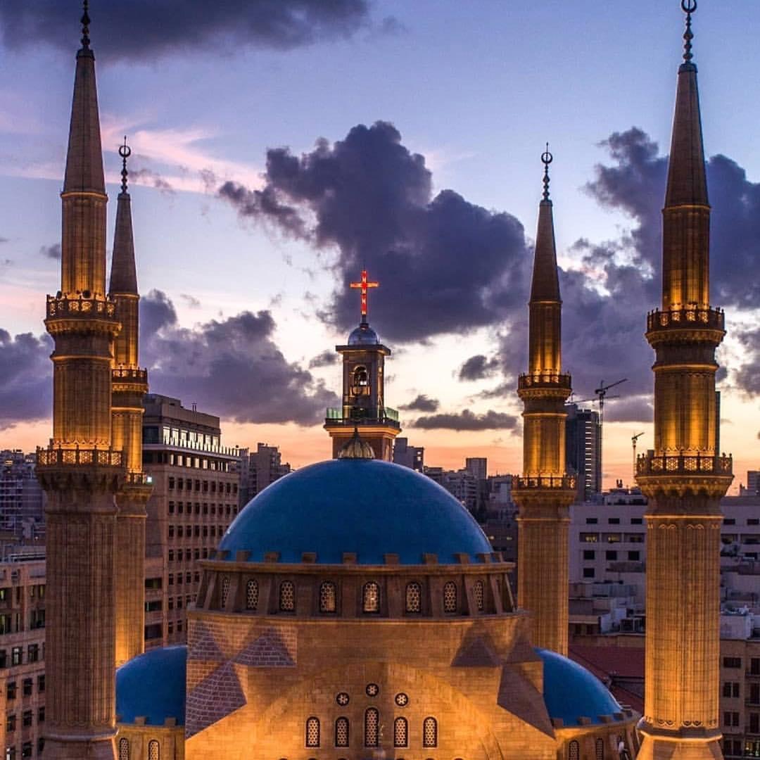 Vliegtickets: Amsterdam naar Beiroet vanaf €118 @ Transavia