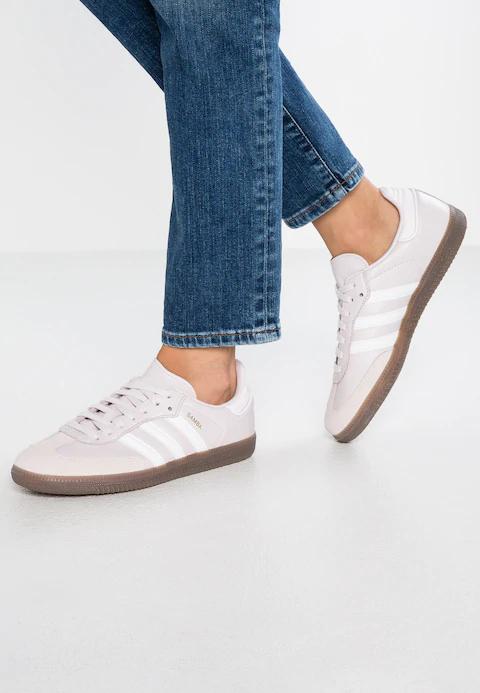 adidas Originals Samba OG sneakers -60% @ Zalando