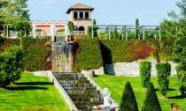Entree tot Familiepark Mondo Verde incl. onbeperkt eten en drinken in Landgraaf @ Groupon