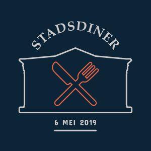 [Lokaal] Gratis diner voor (700 personen)  wie wil op de Vismarkt [Groningen]