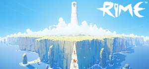 RiME (Steam) nu €5,59