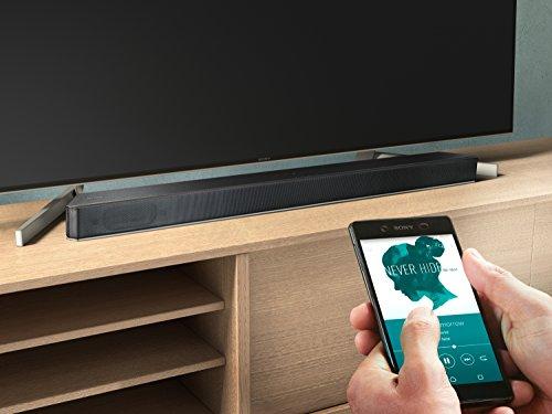 Sony HT-XF9000 Dolby Atmos 2.1 soundbar
