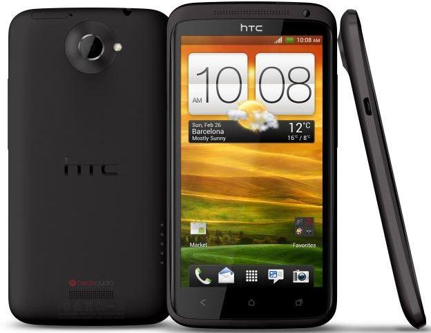 """HTC One X (simlockvrij) voor €129 -> 4.7"""" HD Display +1.5 GHz Quad Core + 16GB"""