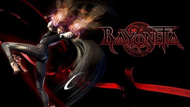 Bayonetta (Steam) @ Bayonetta